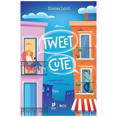 Tweet cute - Emma Lord