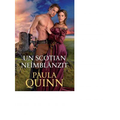 Un scotian neimblanzit - Paula Quinn