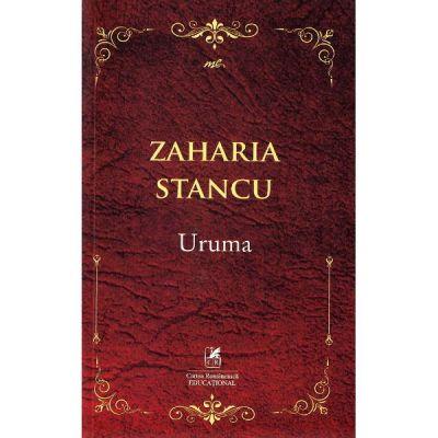 Uruma - Zaharia Stancu