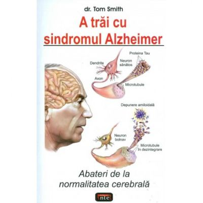 A trai cu sindromul Alzheimer - Tom Smith