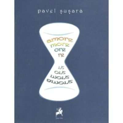 Amore more ore re - Pavel Susara