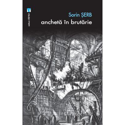 Ancheta in brutarie - Sorin Serb