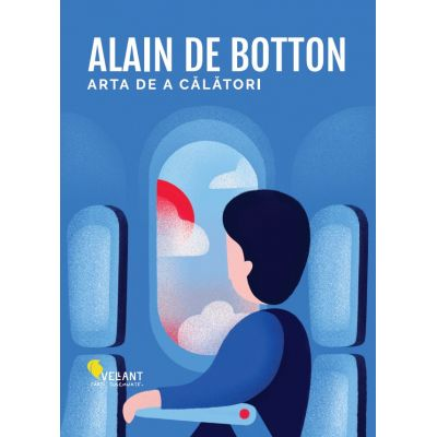 Arta de a calatori - Alain de Botton