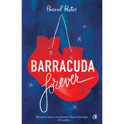 Barracuda forever - Pascal Ruter