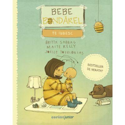 Bebe Bondarel - Britta Sabbag