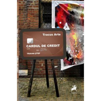 cardul de credit - Traian Stef