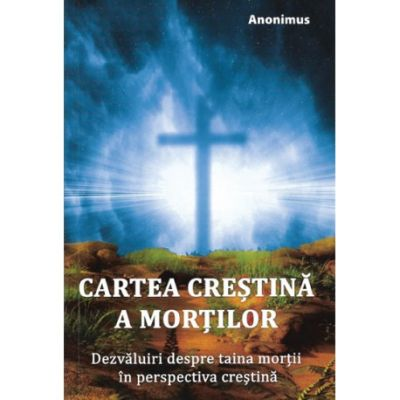 Cartea crestina a mortilor