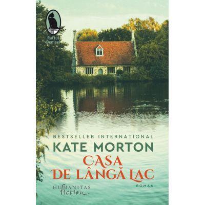 Casa de langa lac - Kate Morton