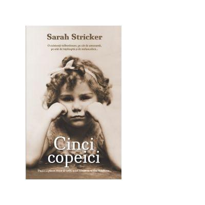 Cinci copeici (editie de buzunar) - Sarah Stricker