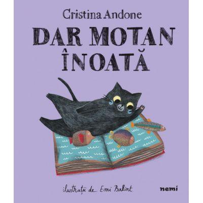 Dar motan inoata - Cristina Andone, Emi Balint