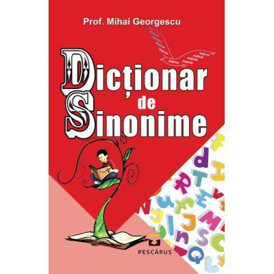 Dictionar de Sinonime - Mihai Georgescu