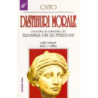 Distihuri morale - Cato