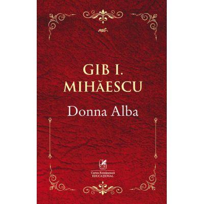 Donna Alba - Gib Mihaescu
