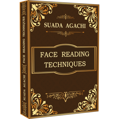 Face reading techniques – Suada Agachi