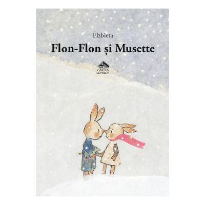 Flon-Flon si Musette - Elzbieta
