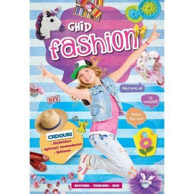 Ghid fashion