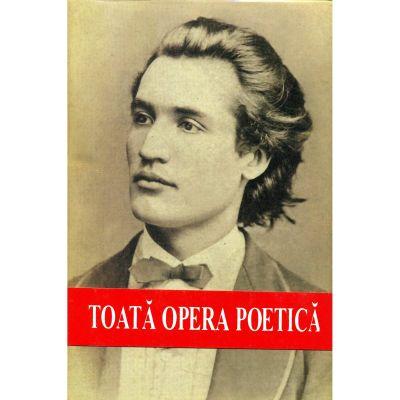 Integrala Operei Poetice - Mihai Eminescu