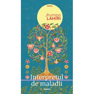 Interpretul de maladii - Jhumpa Lahiri