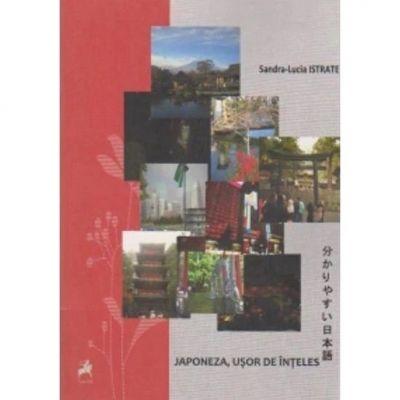 Japoneza, usor de inteles - Sandra-Lucia Istrate