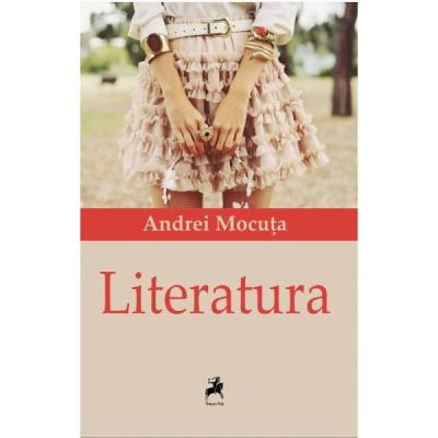 Literatura- Andrei Mocuta