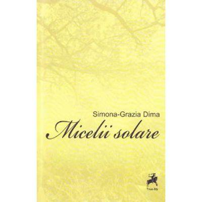 Micelii solare - Simona-Grazia Dima