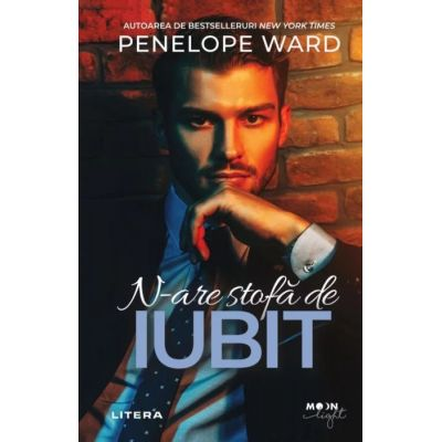 N-are stofa de iubit - Penelope Ward