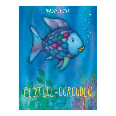 Pestele-curcubeu - Marcus Pfister