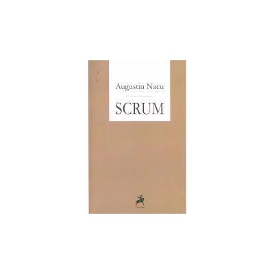Scrum - Augustin Nacu