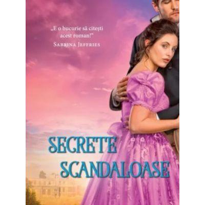 Secrete scandaloase - Susanna Craig