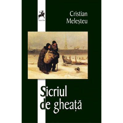 Sicriul de gheata - Cristian Melesteu