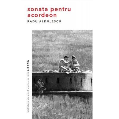 Sonata pentru acordeon - Radu Aldulescu