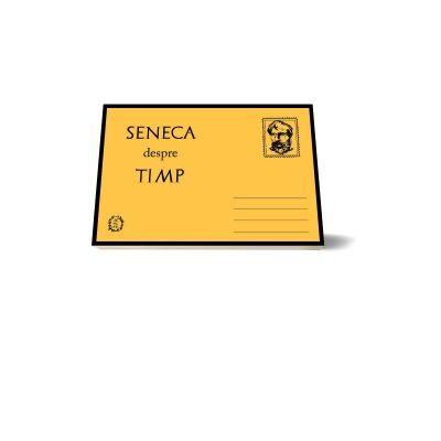 Despre Timp - Lucius Annaeus Seneca