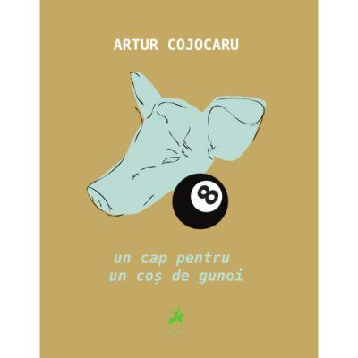 Un cap pentru un cos de gunoi - Artur Cojocaru