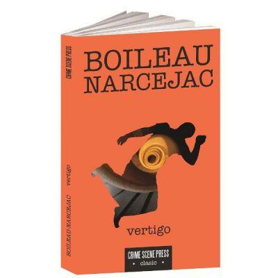 Vertigo - Boileau-Narcejac