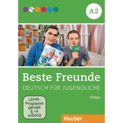 Beste Freunde A2 Deutsch fur Jugendliche Video - Sonke Andresen