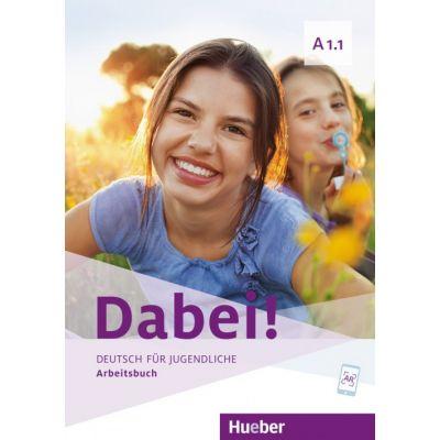 Dabei! A1. 1 Arbeitsbuch - Gabriele Kopp, Josef Alberti, Siegfried Buttner