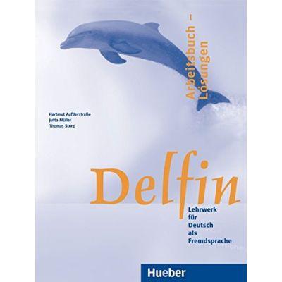 Delfin, Arbeitsbuch Losungen - Jutta Muller