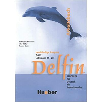 Delfin, Arbeitsbuch Teil 2 - Jutta Muller