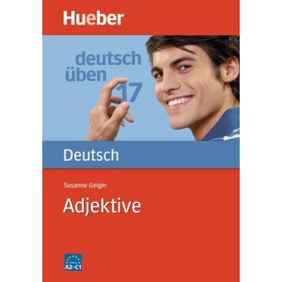 Deutsch uben, Adjektive - Susanne Geiger
