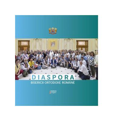 Diaspora Bisericii Ortodoxe Romane