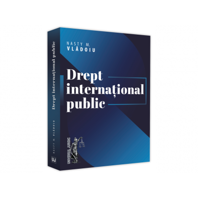 Drept international public - Nasty Marian Vladoiu