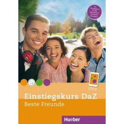 Einstiegskurs DaZ zu Beste Freunde Deutsch als Zweitsprache - Ines Haselbeck
