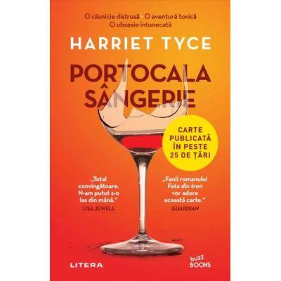 Portocala sangerie - Harriet Tyce