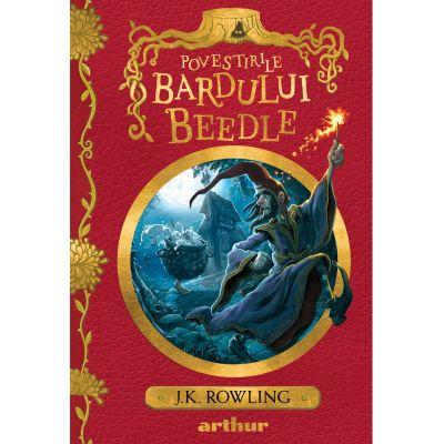 Povestirile Bardului Beedle - J. K. Rowling