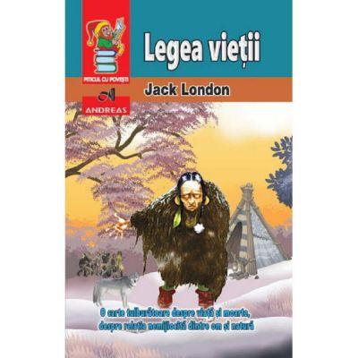 Legea vietii - Jack London