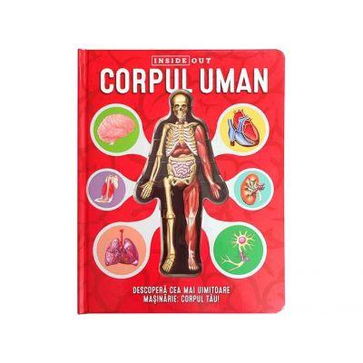 Corpul Uman – model 3D
